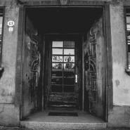 Hauseingang, Dresden Pieschen