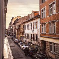 Martin-Luther-Straße Dresden