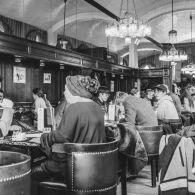 Cafe Schwarzenberg Wien