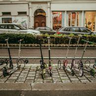 Rollerständer Wien
