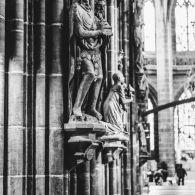 Nürnberg St. Lorenz innen
