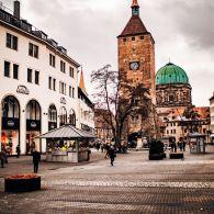 Nürnberg Weißer Turm