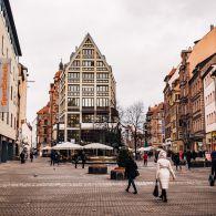 Nürnberg Ludwigsplatz