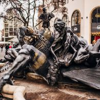 Nürnberg Ehekarussell