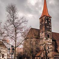 Nürnberg Jakobskirche