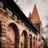 Nürnberg Stadtmauer