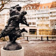 Nürnberg an der Galerie Zeitgeist